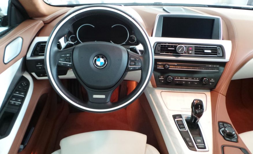 BMW 640i 320 KM Grand Coupe Individual