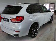 BMW X5 40d 313 KM M-PERFORMANCE