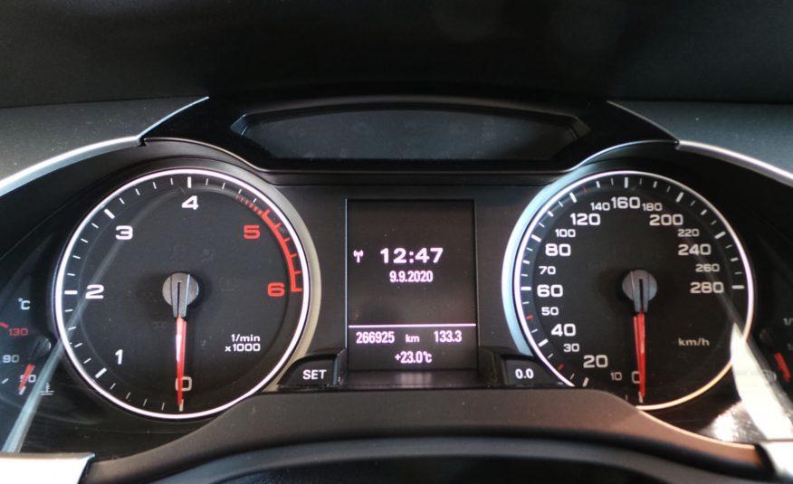 AUDI  A4  AVANT  2.0TDI  143 KM
