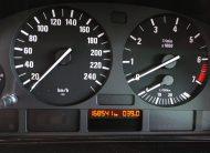 BMW 523i 170 KM – LPG