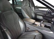 BMW X6 40d   313 KM
