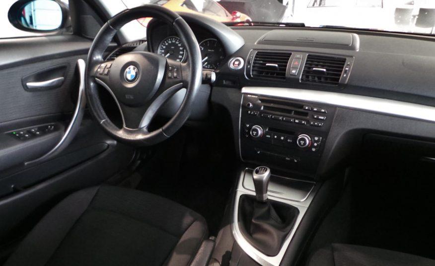BMW 116i 122 KM