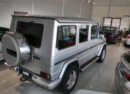 MERCEDES BENZ G400 CDI  V8 DIESEL