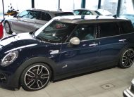 MINI CLUBMAN S ALL 4×4 190 KM John Cooper Works Pak.