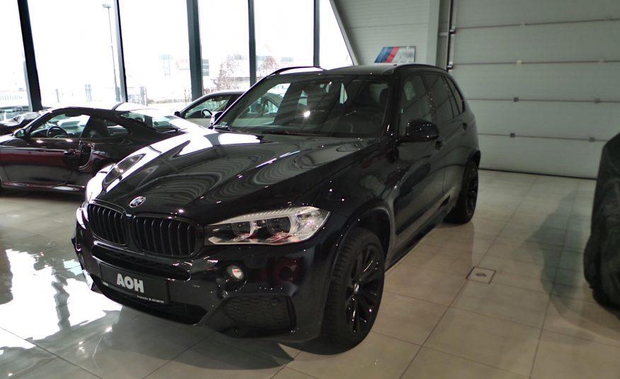 BMW X5 40d  313 KM  xDRIVE    M-Pakiet