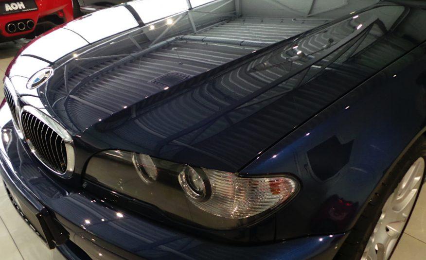 BMW 330 Ci Coupe