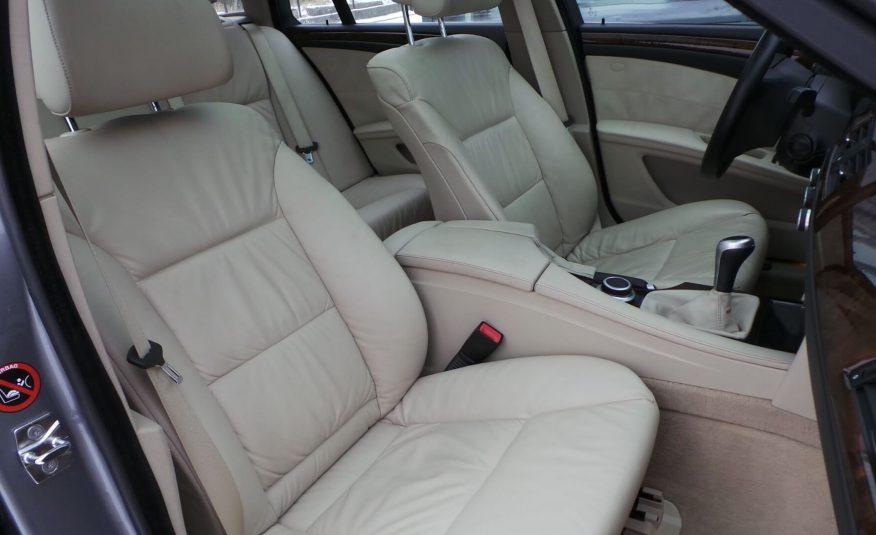 BMW 520d 177KM Touring