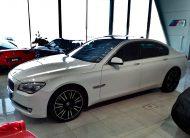 BMW 740i   326 KM