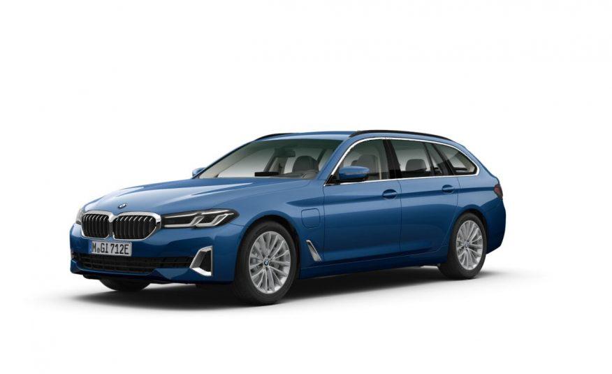 BMW 530e Hybrid  293 KM  NOWY