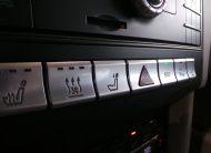 MERCEDES  E350d  BLUETEC  4-MATIC  258 KM