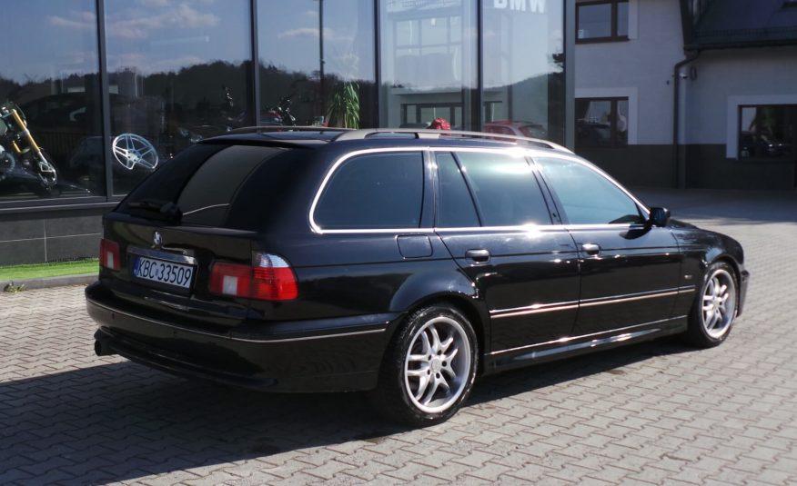 BMW 530i Touring  231 KM