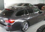 BMW M550d xDrive 381 KM