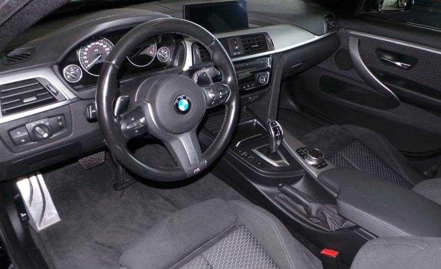 BMW 420d Gran Coupe  190 KM
