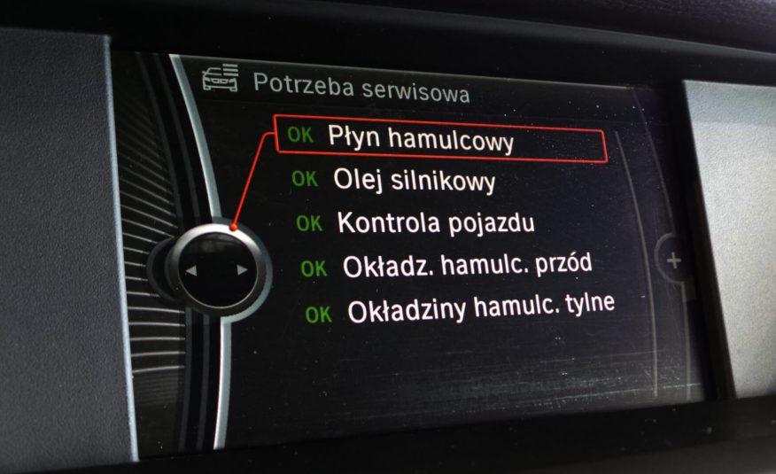BMW X3 20d  184 KM