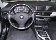 BMW X1 18d xDrive 143 KM  LIFT
